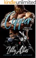 Copper (Hell's Handlers #4) by Lilly Atlas - Lilly Atlas