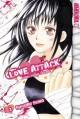 Love Attack, Volume 1 - Shizuru Seino