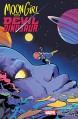 Moon Girl and Devil Dinosaur (2015-) #20 - Brandon Montclare, Natacha Bustos