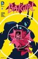 Batgirl (2011-) #41 - Babs Tarr, Brenden Fletcher, Cameron Stewart