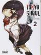 Tokyo ghoul Vol.2 - Sui Ishida