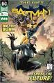 BATMAN #46 ((Regular Cover)) - DC Comics - 2018 - 1st Printing - TomKingBatman46, SanduFloreaBatman46