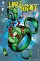 Green Lantern: Lost Army (2015-) #1 - Jesus Saiz, Cullen Bunn