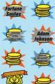 Fortune Smiles - Adam Johnson