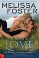Whisper of Love - Melissa Foster