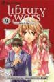 Library Wars: Love & War, Vol. 9 - Kiiro Yumi
