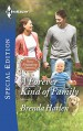 A Forever Kind of Family (Those Engaging Garretts!) - Brenda Harlen