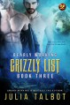 Bearly Working (The Grizzly List Book 3) - Julia Talbot