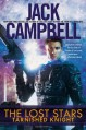 Tarnished Knight - Jack Campbell
