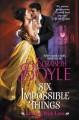 Six Impossible Things - Elizabeth Boyle