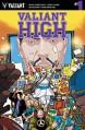 Valiant High #1 (of 4) - Derek Charm, Daniel Kibblesmith, David Lafuente