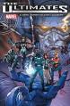Ultimates (2015-) #1 - Al Ewing, Kenneth Rocafort