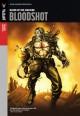 Valiant Masters: Bloodshot Volume 1 - Blood of the Machine HC - Don Perlin, Kevin VanHook, Cory Levine