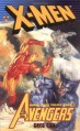 X-Men: The Avengers : Friend or Foe? (Gamma Quest Trilogy, 3) by Greg Cox (2000-06-01) - Greg Cox