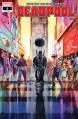 Deadpool (2018-) #6 - George Klein, Scott Hepburn, Skottie Young