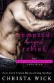 Tempted Beyond Relief: An Alpha Hero & Curvy Heroine Standalone: Wylie & Rhea (Far Too Tempting Book 2) - Christa Wick