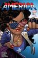 America (2017-) #1 - Gabby Rivera, Joe Quinones