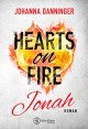 Hearts on Fire. Jonah - Johanna Danninger