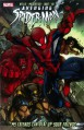 Avenging Spider-Man: My Friends Can Beat Up Your Friends - Leinil Francis Yu, Joe Madureira, Zeb Wells, Greg Land
