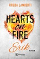 Hearts on Fire. Erik - Frieda Lamberti