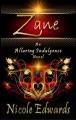 Zane (Alluring Indulgence, #2) - Nicole Edwards