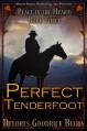Place in the Heart Book Three: Perfect Tenderfoot - Delores Goodrick Beggs