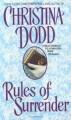 Rules of Surrender - Christina Dodd