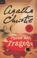 Three Act Tragedy (Hercule Poirot, #11) - Agatha Christie