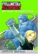 Fullmetal Alchemist: The Valley of the White Petals - Makoto Inoue, Alexander O. Smith, Rich Amtower
