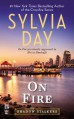 On Fire (Shadow Stalkers #4) - Sylvia Day