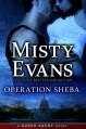 Operation Sheba (Super Agent Series Book 1) - Misty Evans