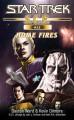 Star Trek S.C.E. #25 - Dayton Ward, Kevin Dilmore, Ward Dayton
