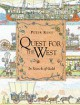 Quest For The West In Search Of Gold (Information Books History) - Peter Kent