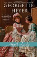 April Lady - Georgette Heyer