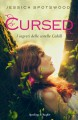 Cursed (The Cahill Witch Chronicles, #2) - Jessica Spotswood