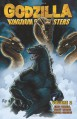 Godzilla: Kingdom of Monsters Volume 2 - Tracy Marsh, Eric Powell