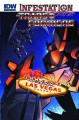 Transformers Infestation #2 - Dan Abnett & Andy Lanning