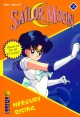 Mercury Rising (Sailor Moon the Novel) - Naoko Takeuchi, Lianne Sentar