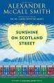 Sunshine on Scotland Street: A 44 Scotland Street Novel (8) - Alexander McCall Smith