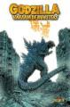 Godzilla: Kingdom of Monsters, Volume 3 - Jason Ciaramella