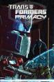 Transformers: Primacy - Chris Metzen, Flint Dille