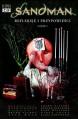 Sandman: Refleksje i przypowieści, cz.1 - Neil Gaiman, Shawn McManus, Brian Talbot, Philip Craig Russell