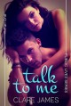 Talk to Me - Clare James