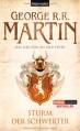 Sturm der Schwerter (Das Lied von Eis und Feuer, #5) - George R.R. Martin, Andreas Helweg
