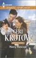 Navy Rescue - Geri Krotow