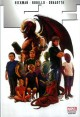 FF, Vol. 3 - Nick Dragotta, Jonathan Hickman, Juan Bobillo