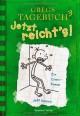 Jetzt Reicht's! (Gregs Tagebuch) - Jeff Kinney