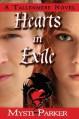 Hearts In Exile - Mysti Parker