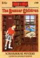 Schoolhouse Mystery - Gertrude Chandler Warner, David Cunningham