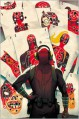 Deadpool Kills Deadpool - Salva Espin, Marvel Comics, Cullen Bunn